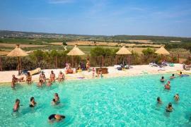 Mer et Camargue, Calvisson (Gard)