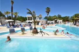 Club Le Napoléon, Vias Plage (Hérault)