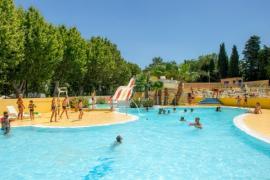 Parc des Sept Fonts, Agde (Hérault)