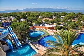 Club Mar Estang, Canet en Roussillon (Pirineus Orientals)