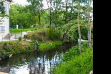 Le Moulin du Roy