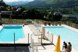 du Lac, Arcizans Avant (Hautes Pyrenees)