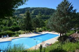 Marmotel, Saint Geniez d'Olt (Aveyron)