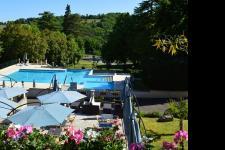 Château De Lacomté Country Club