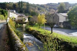 Le Jardin, Lacaze (Tarn)