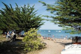 Huttopia Noirmoutier, Noirmoutier en l'ile (Vendee)