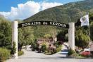 Domaine du Verdon, Castellane (Alpes de Haute Provence)