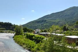 Lou Gourdan, Puget Theniers (Alpes Maritimes)