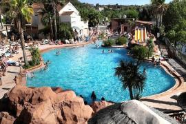 La Vallée du Paradis, Agay (Var)