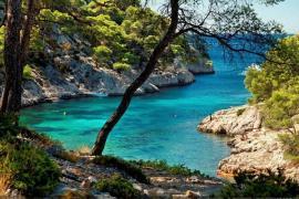 Le Méditerranée, Hyeres (Var)