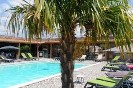 Lodges en Provence, Richerenches (Vaucluse)