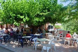 Ludo Camping, Lussas (Ardeche)