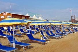 Sabbia D'Oro, Marina di Montenero (Campobasso)