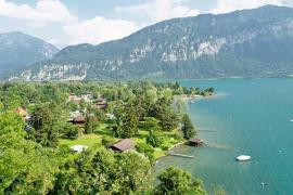 Manor Farm, Interlaken-Thunersee (Oberland Bernois)