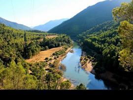 Sierra de Cazorla y Segura