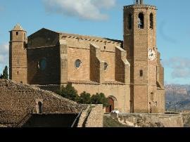Ville de Balaguer