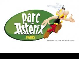 The Asterix Park