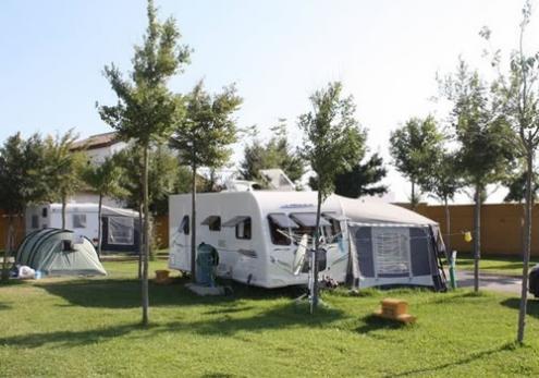 Meilleurs campings avec emplacement à louer toute l'année