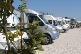 Camper Park San Fulgencio, San Fulgencio (Alicante)