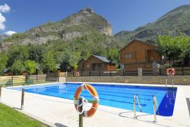 La Borda d´Arnaldet, Sesué (Huesca)