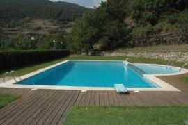 Frontera Park, La Farga de Moles (Lleida)