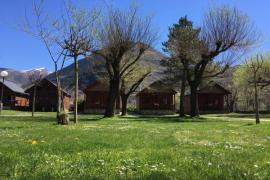 Boneta, Barruera (Lleida)