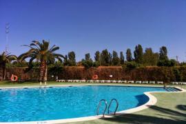 Trillas Platja Tamarit, Tamarit (Tarragona)