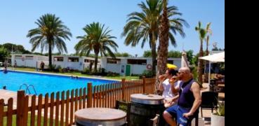 La Corona, Cambrils (Tarragona)