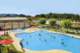 Montblanc Park, Montblanc (Tarragona)