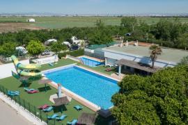 Coll Vert, Pinedo (Valencia)