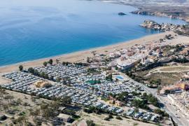 Playa de Mazarrón, Mazarrón (Murcia)