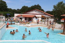 Sunêlia Berrua, Bidart (Pyrénées Atlantiques)