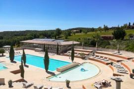 Yelloh Village Domaine d'Arnauteille, Montclar (Aude)