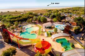 Côte Vermeille, Port la Nouvelle (Aude)