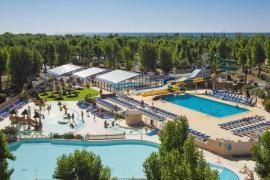 Domaine la Yole Wine Resort & Spa, Valras Plage (Hérault)