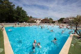 La Grand' Terre, Ruoms (Ardeche)