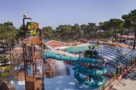 Ohai Nazaré Outdoor Resort, Nazaré (Lisbonne - Valleé du Tage)