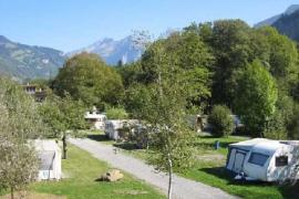 Balmweid, Meiringen/Balm (Oberland Bernois)