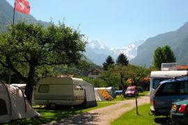 Oberei 8, Wilderswil (Oberland Bernois)
