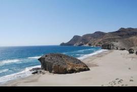 Parc naturel de Cabo de Gata-Nijar