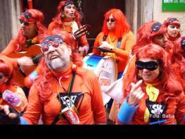 Le Carnaval de Cadis