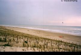 La costa del Medoc