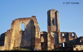 Abadía de Sauve Majeure