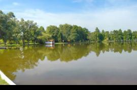 Randonnées autour du lac de Soustons