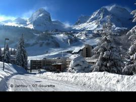 Ski dans les Pyrénées Atlantiques
