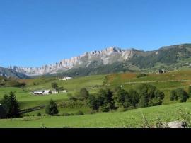 Valle de la Gave d'Aspe