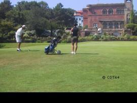 Golf en Pyrénees Atlantiques