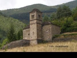 Iglesias del Serrablo