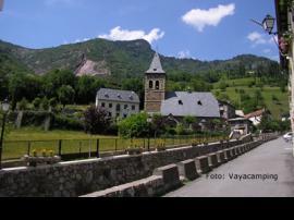 Valle de Gistain / Chistau