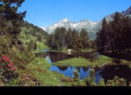Parque Natural de Posets-Maladeta